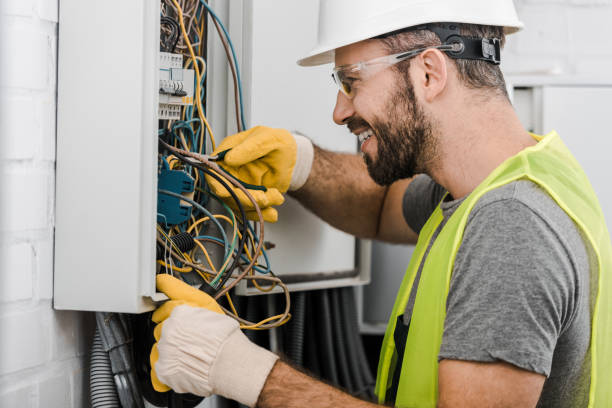 Why take help of electrician in Canton, GA?