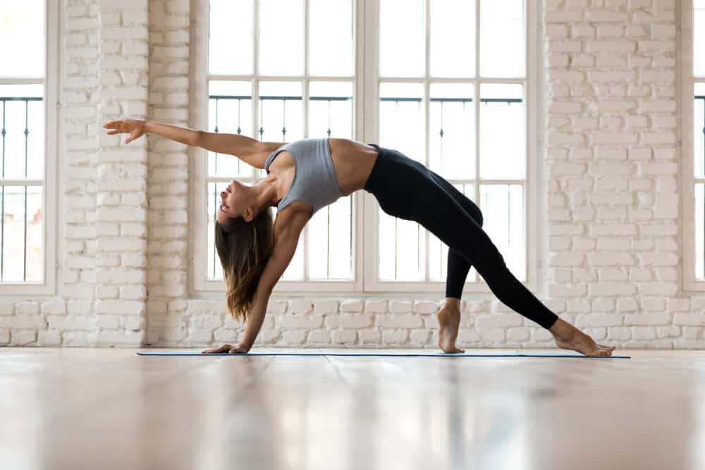 Qualities of a Good Yoga Instructor
