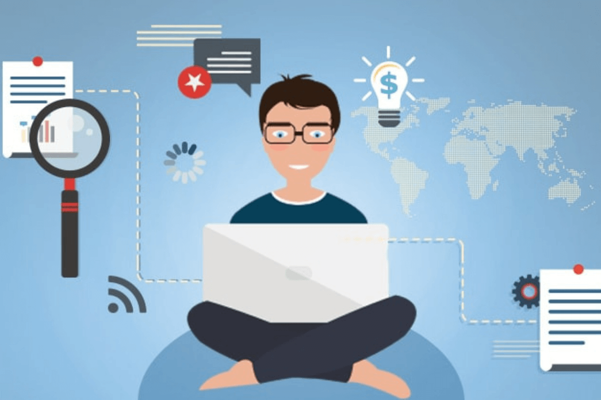 How To Develop Your Business Worldwide Using the Internet?